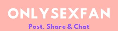 Onlysexfan Logo